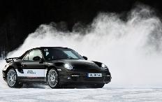 Zum Artikel Porsche bietet fahren unter Extrembedingungen