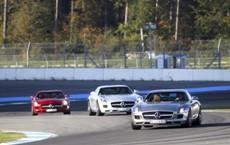 SLS meets GT5