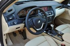 Pressepräsentation BMW X3: Wer braucht jetzt noch den X5?