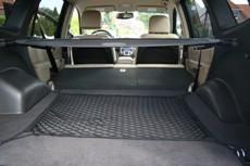 Fahrbericht Hyundai Santa Fe 2.2 CRDi 4WD Premium: Viel fehlt nicht