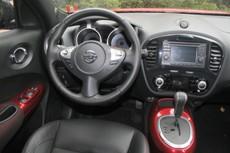 Pressepräsentation Nissan Juke: Das Ende der Langeweile