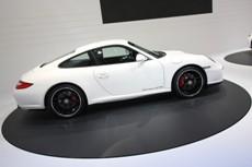 Porsche 911 als GTS und als Speedster