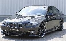 Zum Artikel BMW 5er erhält Designpreis der Bundesrepublik Deutschland