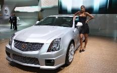 Zum Artikel Cadillac nimmt neuen Anlauf
