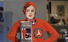 Zum Artikel Mercedes-Benz wirbt mit Internetfilm für Classic-Öl