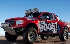 Zum Artikel Ford Ecoboost-Motor soll sich Platz im F 150 erobern