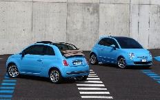 """Zum Artikel Twin-Air von Fiat ist """"TechnoBest 2010"""""""