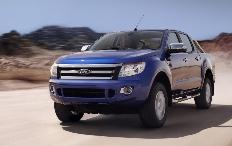 Zum Artikel Ford Ranger mit Weltpremiere in Sidney