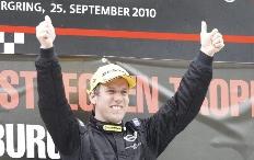 Zum Artikel Hendrik Vieth gewinnt Mini Challenge 2010