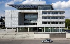 Zum Artikel BMW stiftet Uni-Gebäude im Wert von zehn Millionen Euro