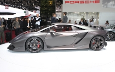 Zum Artikel Paris 2010: Lamborghini drückt Gewicht unter 1000 Kilogramm