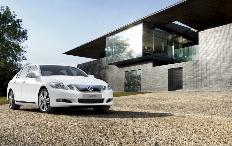 Zum Artikel Lexus bietet neue Car Garantie