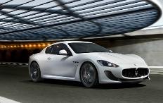 Zum Artikel Maserati präsentiert Gran Turismo MC Stradale