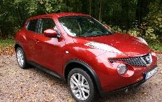 Zum Artikel Pressepräsentation Nissan Juke: Das Ende der Langeweile