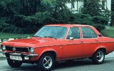 Zum Artikel Opel Manta und Ascona A werden 40 Jahre alt
