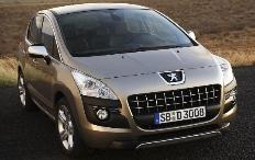 Zum Artikel Peugeot wertet 3008 auf