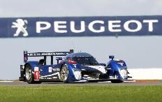 Zum Artikel Peugeot will zweiten ILMC-Sieg