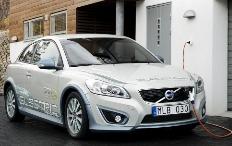 Zum Artikel Auch Volvo kommt 2011 mit einem Elektroauto