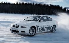 Zum Artikel Wintertraining auf dem Gletscher oder am Polarkreis