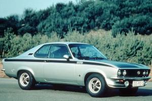 Opel Manta und Ascona A werden 40 Jahre alt