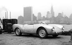 Zum Artikel Sonderausstellung: 60 Jahre Porsche in Amerika