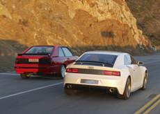 Fahrbericht: Daumen hoch für diesen Audi Quattro