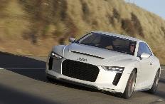 Zum Artikel Fahrbericht: Daumen hoch für diesen Audi Quattro