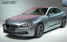 Zum Artikel Los Angeles 2010: BMW zeigt Concept 6 Series Coupé