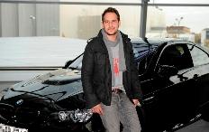 Zum Artikel Moritz Bleibtreu fährt BMW M3