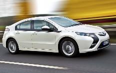 Zum Artikel Opel Ampera kostet 42 900 Euro und kann ab sofort reserviert werden