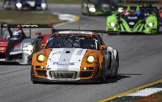 Zum Artikel Porsche 911 GT3 R Hybrid startet in China
