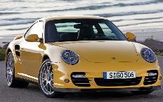 Zum Artikel US-Kunden geben dem Porsche 911 Bestnoten