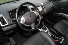Fahrbericht Peugeot 4007 HDi FAP 155 DCS: Flexibles SUV