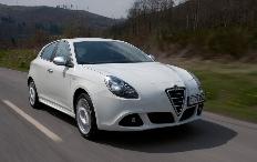 Zum Artikel Alfa Romeo Giulietta jetzt auch mit 140-PS-Turbodiesel