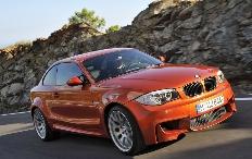 Zum Artikel BMW 1er M Coupé: Schneller durch den Alltag