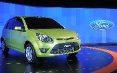 Zum Artikel Ford Figo wird Auto des Jahres in Indien