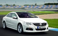 """Zum Artikel Volkswagen bringt Passat CC """"Comfort & Style"""""""