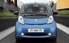 Zum Artikel Elektroautos: Wartezeiten für Privatkunden vorprogrammiert