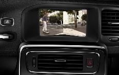 Zum Artikel Volvo bietet Frontkamera und Rear Seat Entertainment als Zubehör