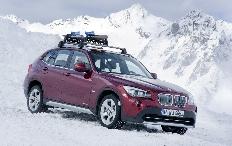 Zum Artikel 27.01.2011: BMW bringt X1 xDrive28i