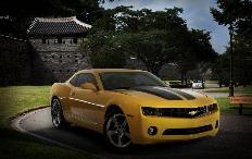 Zum Artikel 24.01.2011: Chevrolet startet in Südkorea