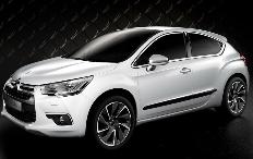 """Zum Artikel 04.02.2011: Citroën DS4 zum """"Schönsten Auto des Jahres"""" gewählt"""