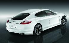 Zum Artikel 01.02.2011: Porsche erzielt Rekordabsatz im Mittleren Osten