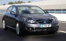 Zum Artikel 26.01.2011: Renault bietet Leasing-Komplettpaket für Latitude