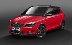 Zum Artikel 26.01.2011: Škoda bringt Sondermodell Fabia Monte Carlo