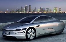 Zum Artikel 01.02.2011: Volkswagen zeigt neues 1-Liter-Auto