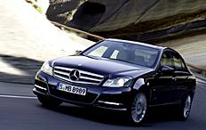 Zum Artikel Verkaufsstart der neuen Mercedes-Benz C-Klasse am 10. Januar