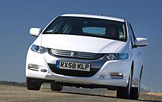 Zum Artikel Honda-Hybridfahrer sind überwiegend zufrieden