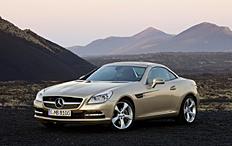Zum Artikel 19.01.2011: Mercedes-Benz SLK ist ab sofort bestellbar