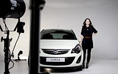 Zum Artikel 21.01.2011: Opel startet erste Werbekampagne mit Lena